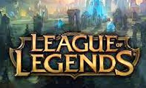 Turniej League of Legends